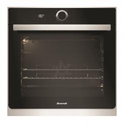 bxe6538x Brandt Buit-In Oven Enamel