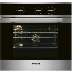 built in enamel oven FE1011XS